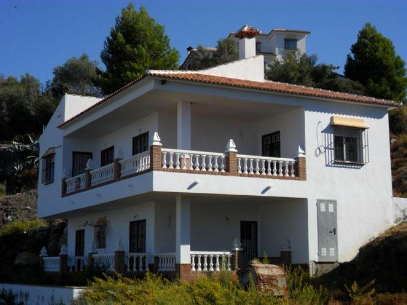 nouvelle construction villa maison a. Black Bedroom Furniture Sets. Home Design Ideas